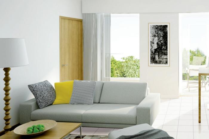 Appartements neufs Lalande référence 5355 : aperçu n°1