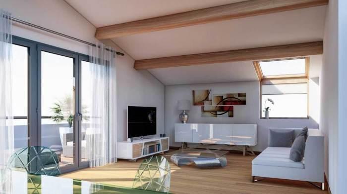 Maisons neuves et appartements neufs Castelginest référence 3775 : aperçu n°1