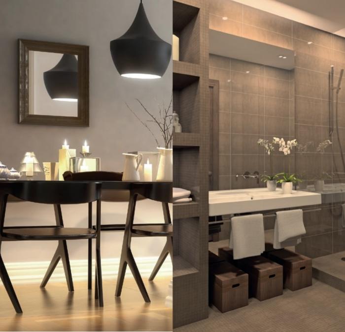 Maisons neuves et appartements neufs Castelginest référence 3775 : aperçu n°2