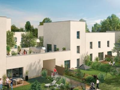 Maisons neuves Cornebarrieu référence 4833