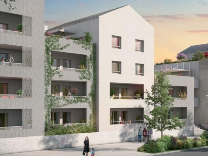 Maisons neuves et appartements neufs Beauzelle référence 4783 : aperçu n°0