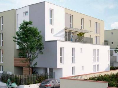 Appartements neufs Saint-Martin-du-Touch référence 4988