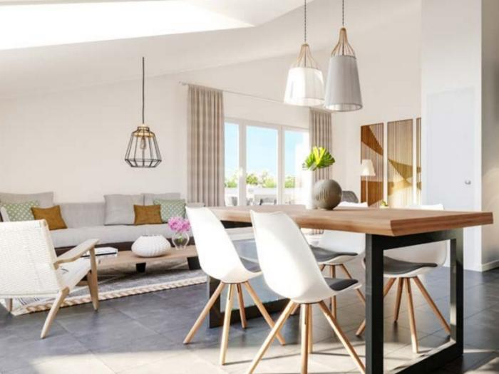 Appartements neufs Plaisance-du-Touch référence 4954 : aperçu n°3