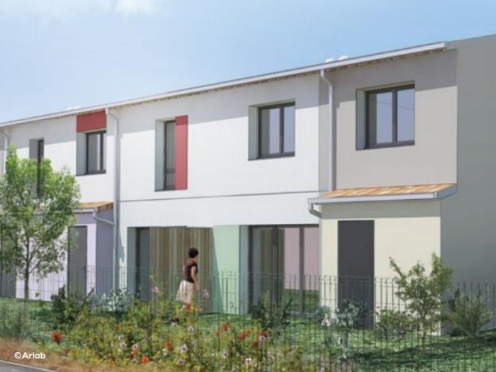 Maisons neuves Plaisance-du-Touch référence 4948 : aperçu n°2