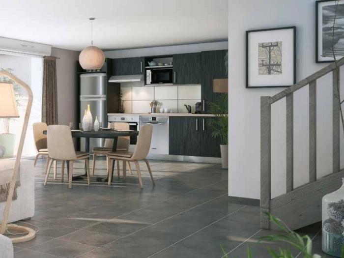 Appartements neufs Saint-Orens-de-Gameville référence 4994 : aperçu n°1