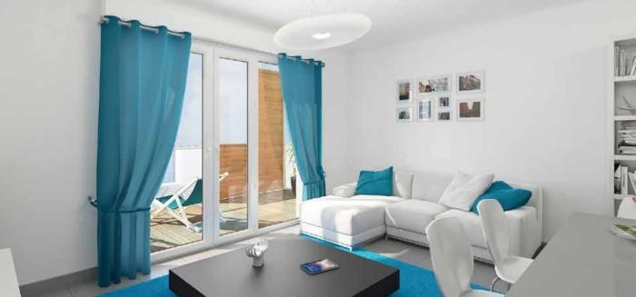Appartements neufs Saint-Orens-de-Gameville référence 4995 : aperçu n°1