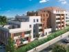 Appartements neufs Saint-Orens-de-Gameville référence 4997