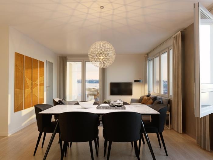 Appartements neufs Auzeville-Tolosane référence 4770 : aperçu n°1