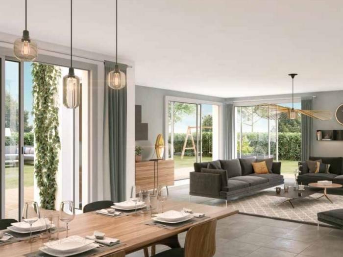 Maisons neuves et appartements neufs Auzeville-Tolosane référence 4771 : aperçu n°1