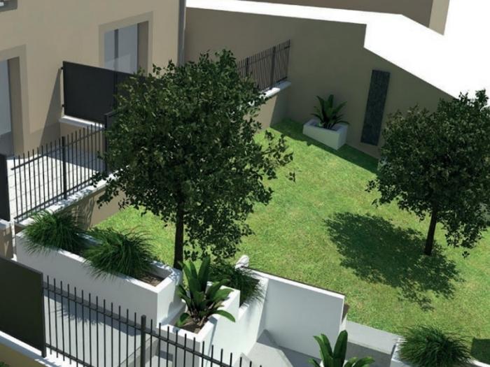 Appartements neufs Castanet-Tolosan référence 4799 : aperçu n°2