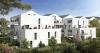Appartements neufs Barrière de Paris référence 3848