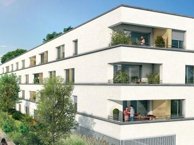 Appartements neufs Croix-Daurade référence 5284