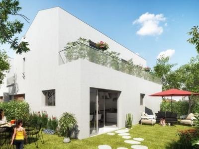 Maisons neuves Croix-Daurade référence 5084