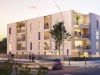 Appartements neufs Croix-Daurade référence 4835