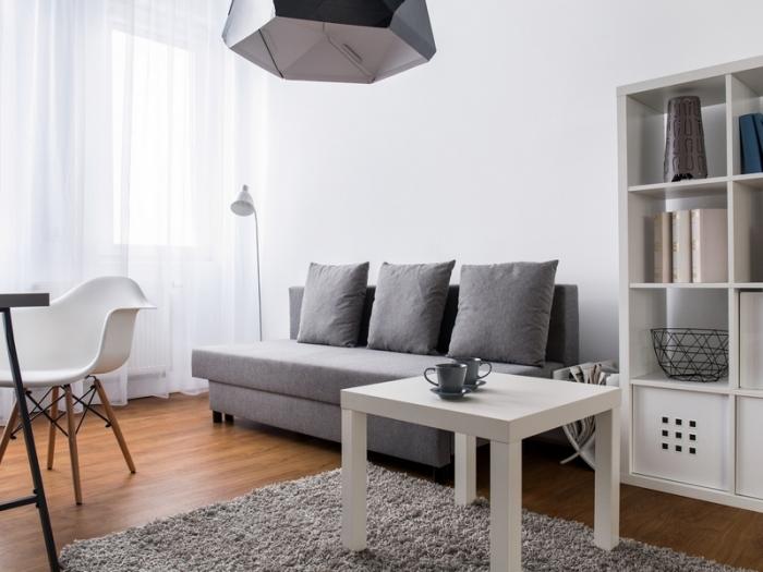 Appartements neufs La Roseraie référence 4912 : aperçu n°1