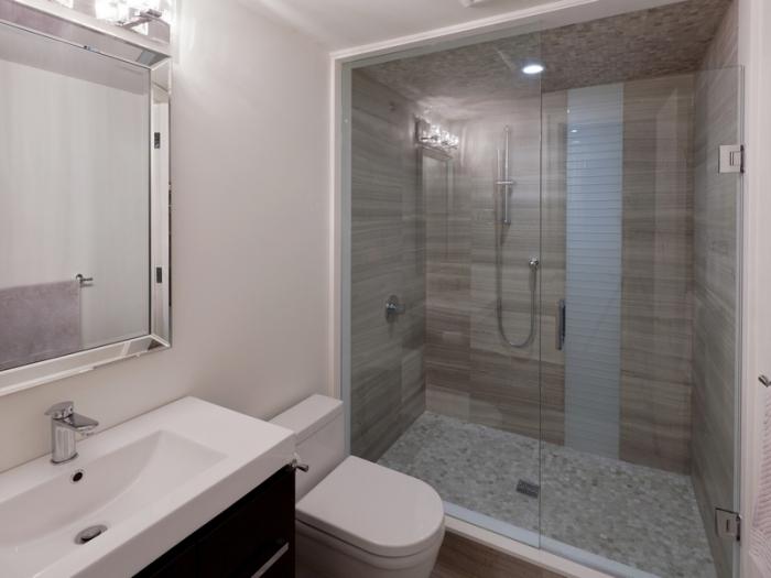 Appartements neufs La Roseraie référence 4913 : aperçu n°2