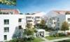Appartements neufs La Roseraie référence 4908