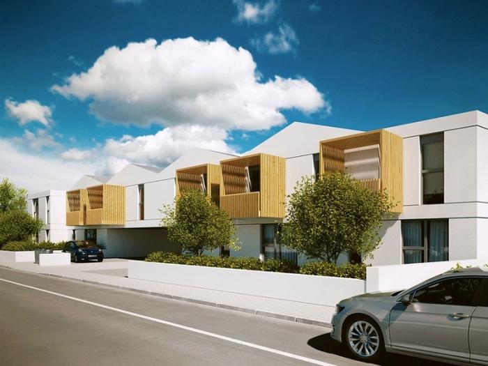 Appartements neufs Saint-Simon référence 5020 : aperçu n°1