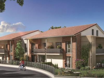 Appartements neufs Saint-Simon référence 5087
