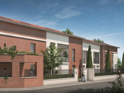 Maisons neuves Saint-Simon référence 4998