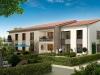 Appartements neufs Saint-Simon référence 4999