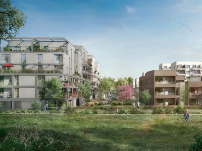 Appartements neufs Purpan référence 4959