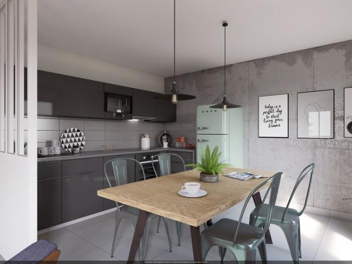 Maisons neuves et appartements neufs Purpan référence 4961 : aperçu n°1