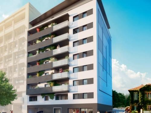 Appartements neufs Les Minimes référence 4932