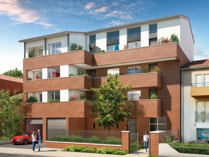 Appartements neufs Jolimont référence 4869 : aperçu n°0