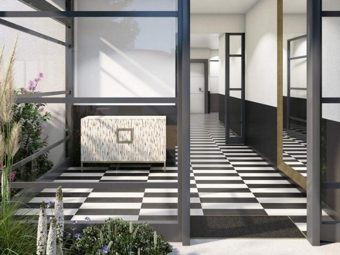Appartements neufs Lardenne référence 4920 : aperçu n°1