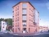 Appartements neufs Patte d'Oie référence 4942