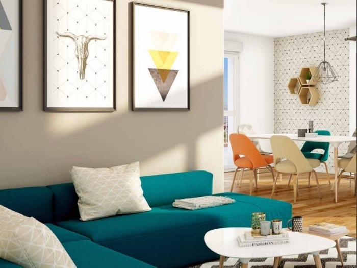 Appartements neufs Purpan référence 4978 : aperçu n°2