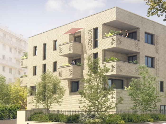 Appartements neufs Le Busca référence 4927 : aperçu n°0