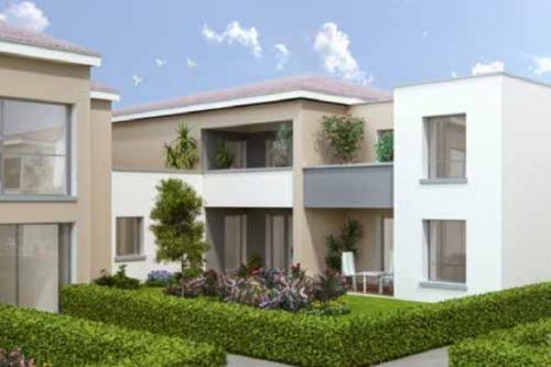 Appartements neufs Saint-Martin-du-Touch référence 4985