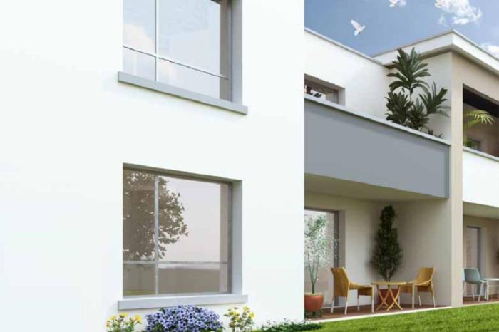 Appartements neufs Saint-Martin-du-Touch référence 4985 : aperçu n°2
