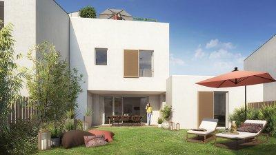 Maisons neuves et appartements neufs Beauzelle référence 3860