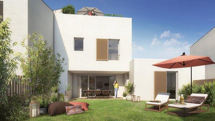 Maisons neuves et appartements neufs Beauzelle référence 3860 : aperçu n°0