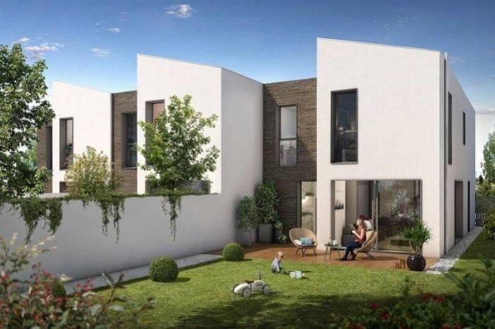 Maisons neuves et appartements neufs Beauzelle référence 3860 : aperçu n°2