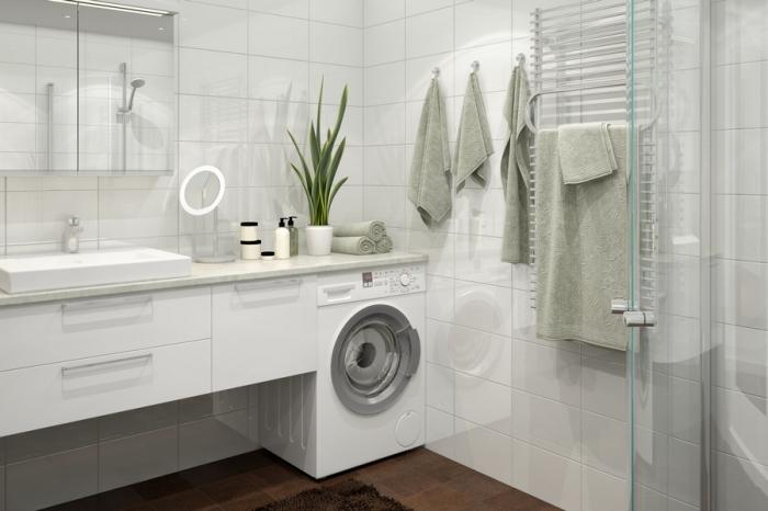 Appartements neufs Borderouge référence 4790 : aperçu n°1