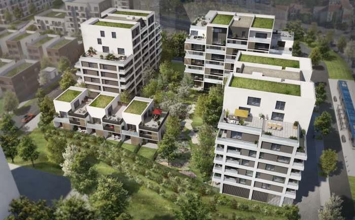 Maisons neuves et appartements neufs Purpan référence 4209 : aperçu n°0