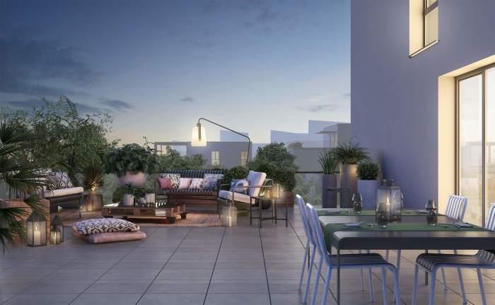 Maisons neuves et appartements neufs Purpan référence 4209 : aperçu n°1