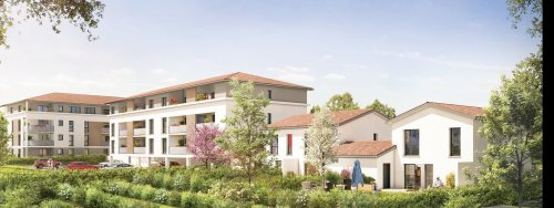 Maisons neuves et appartements neufs Péchabou référence 4211