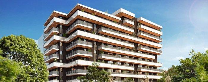 Appartements neufs Les Minimes référence 4229 : aperçu n°0