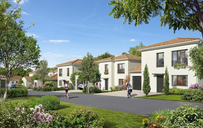 Maisons neuves et appartements neufs Castelmaurou référence 4354 : aperçu n°0