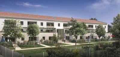 Maisons neuves et appartements neufs Saint-Jory référence 4356
