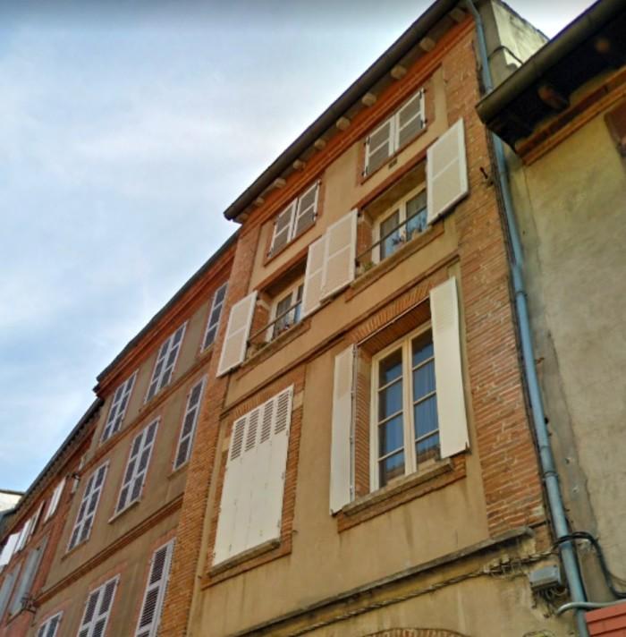 Appartements neufs Hyper-centre référence 4402 : aperçu n°0