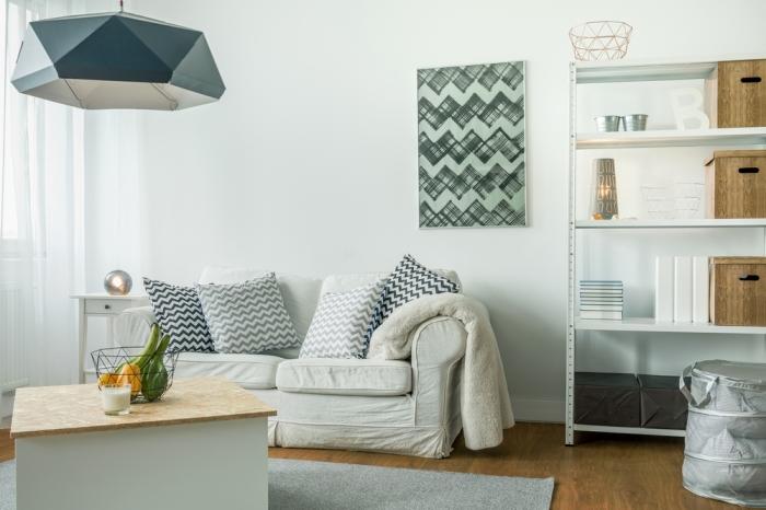 Appartements neufs Hyper-centre référence 4453 : aperçu n°1