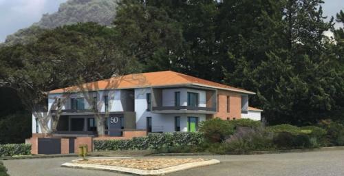 Appartements neufs Montrabé référence 4484