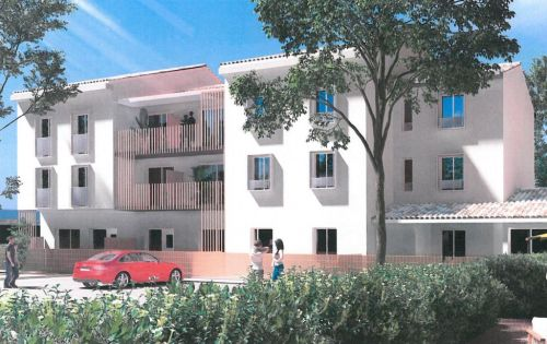 Appartements neufs Fonbeauzard référence 4576