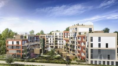 Appartements neufs Saint-Martin-du-Touch référence 4606